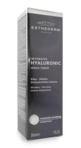 ESTHEDERM INTENSIVE HYALURONIC Serum z kwasem hialuronowym  30ml