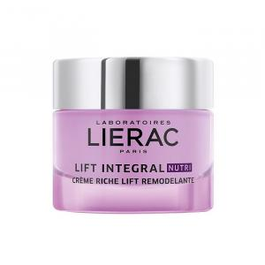 LIERAC Lift Integral Nutri | Krem liftingujący na noc 50ml