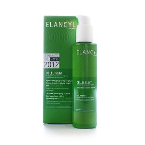 ELANCYL CELLU SLIM Krem na uporczywy cellulit 200ml