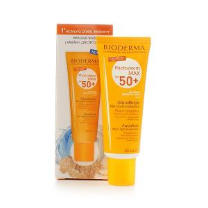 BIODERMA PHOTO 50+ AquaFluide Odcień  bezbarwny 40ml