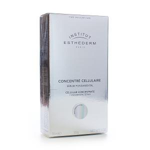 ESTHEDERM CELLULAR CONCENTRE  Serum inteligentne i uniwersalne  30ml