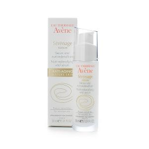 AVENE Serenage serum odżywcze 30ml
