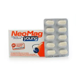 NeoMag Young tabletki  30szt