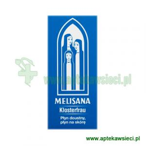 Melisana płyn  155 ml