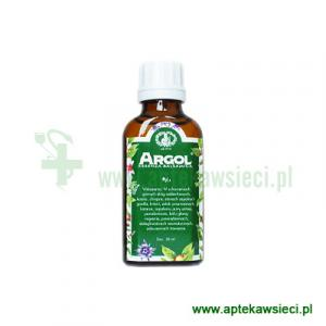Argol Essenza Balsamica płyn 50ml
