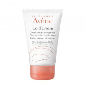 AVENE COLD CREAM Skoncentrowany krem do rąk 50ml