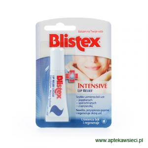 BLISTEX INTENSIVE Balsam do ust  tuba 6ml