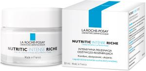 LA ROCHE-POSAY NUTRITIC INTENSE RICHE  Krem 50ml