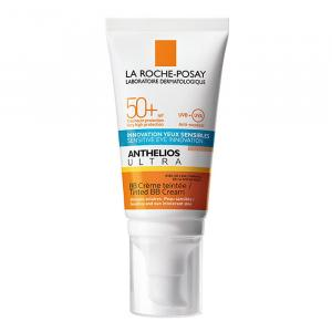 LA ROCHE ANTHELIOS ULTRA Krem barwiący BB SPF 50+  50ml