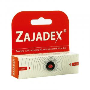 Zajadex maść 10ml