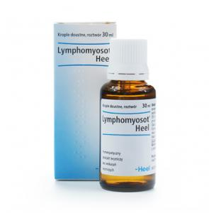 HEEL Lymphomyosot krople 30 ml