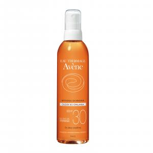 AVENE Olejek do opalania SPF 30  200ml