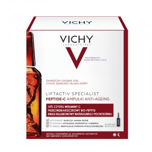 VICHY Liftactiv Specialist PEPTIDE-C Ampułki Anti-Ageing x 30 szt.