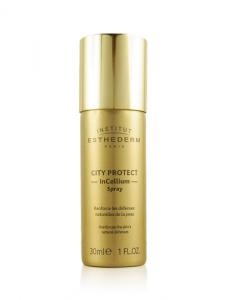 ESTHEDERM MINI CITY PROTECT Spray 30ml