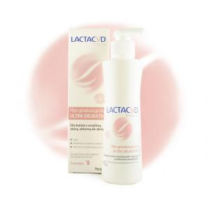 LACTACYD PHARMA ULTRA-DELIKATNY 250ml