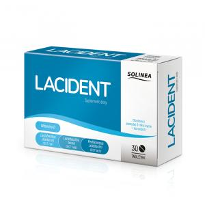 Lacident x 30 tabl.