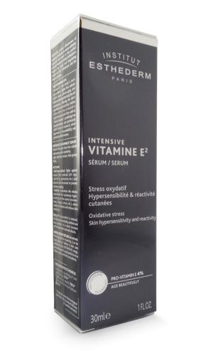 Esthederm Intensive Vitamine E2 Serum 30ml..png